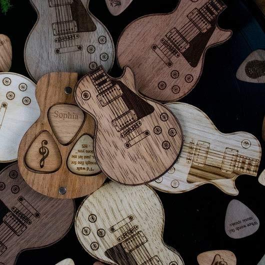 Custom Guitar Picks