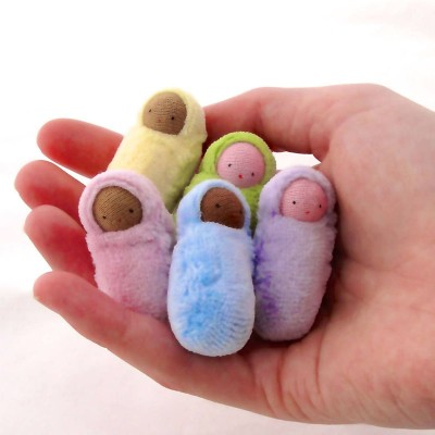 Peanut Baby doll Pastel Gift For Kids