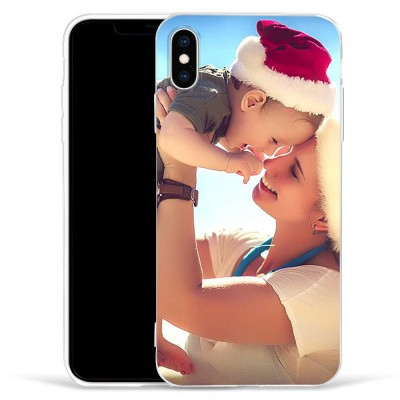 iPhone Xs Max Custom Photo Phone Case